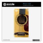 Guitar - iPhone 4/4S Skin iPhone 4S Skin
