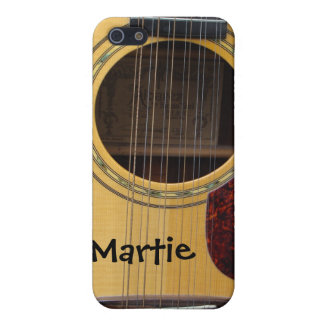 Guitar - iPhone 4/4S Speck Case