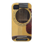 Guitar - iPhone 4/4S Tough Case iPhone 4/4S Cover
