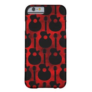 guitar iPhone 6 case
