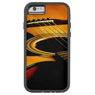 Guitar iPhone 6 Tough Case