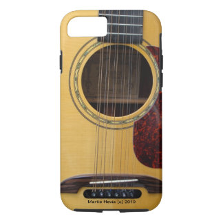 Guitar - iPhone 7 Vibe iPhone 7 Case