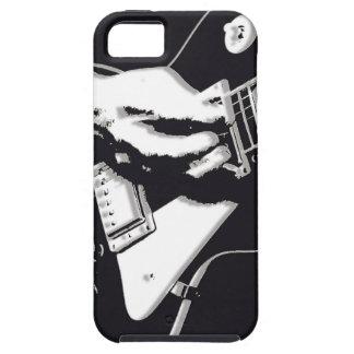 Guitar iPhone SE/5/5s Case