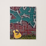 Guitar Jigsaw Puzzles
