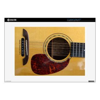 Guitar - Laptop Skin