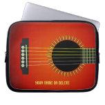"Guitar Laptop Sleeve/Bag [starting from 10""]"