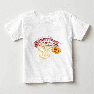 Guitar Legend Baby T-Shirt