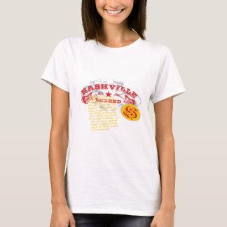 Guitar Legend T-Shirt