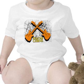 Guitar Legend T-Shirts & Gifts