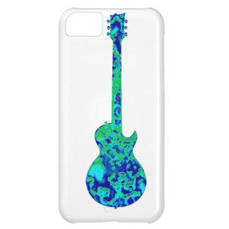 GUITAR LIKE LIQUID iPhone 5C CASE