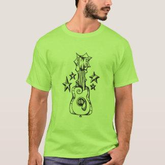 Guitar Logo copy T-Shirt