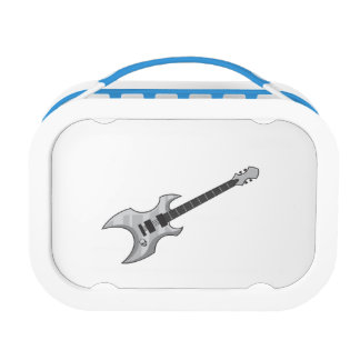 Guitar Lunchbox