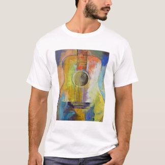 Guitar Melodies T-Shirt
