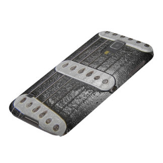 Guitar Melt Galaxy S5 Cases