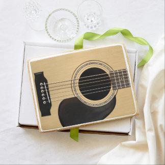 Guitar Jumbo Cookie