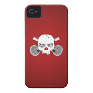 Guitar more player iPhone 4 cover