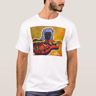 Guitar Music by Piliero T-Shirt