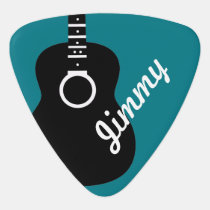 guitar named guitar pick