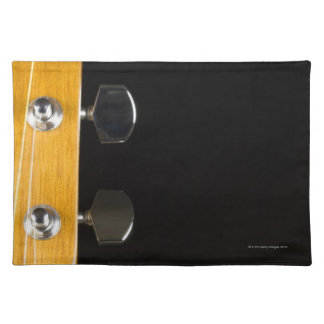 Guitar Neck and Head Placemat