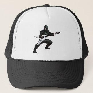 Guitar Ninja Hat