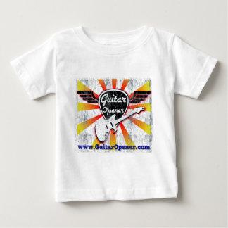 Guitar Opener Vintage Baby T-Shirt