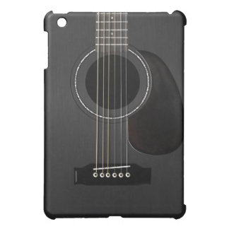 Guitar Pad Black iPad Mini Cover
