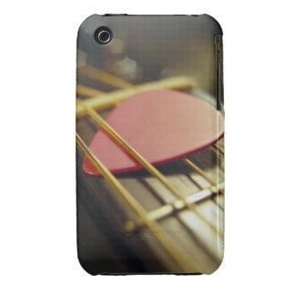 Guitar Pick iPhone 3 Case
