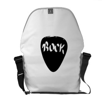 Guitar Pick Courier Bags