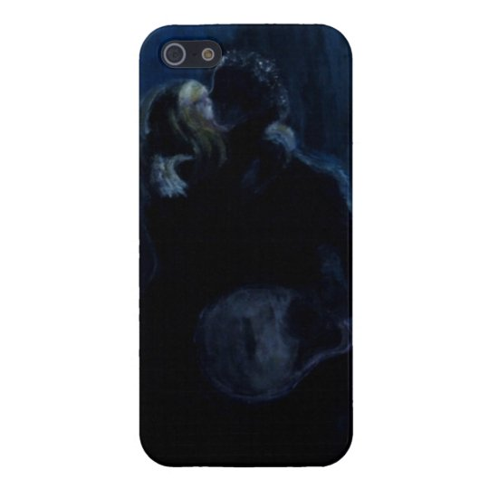Guitar Player Embrace iphone 5 Case