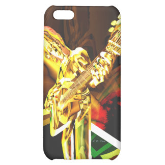 Guitar Player FX Cover For iPhone 5C