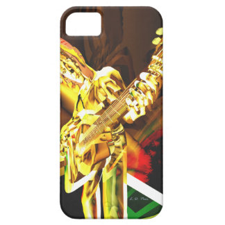 Guitar Player FX iPhone SE/5/5s Case