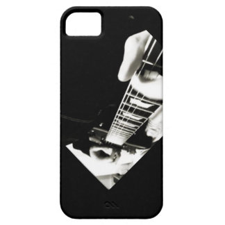 Guitar Player iPhone SE/5/5s Case