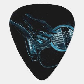Guitar Player Music Lover's Guitar Pick