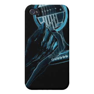 Guitar Player Music Lover's iPhone Case