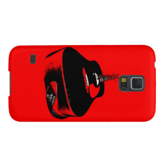 Guitar Player Music Lover's Phone  Case