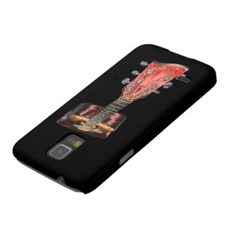 Guitar Player Music Lover's Samsung Case