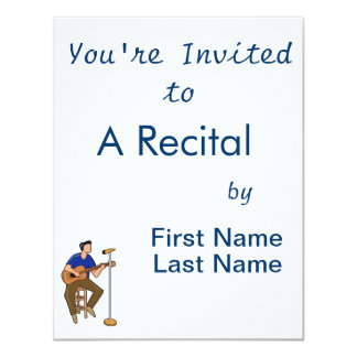guitar player sitting abstract mic blue.png card
