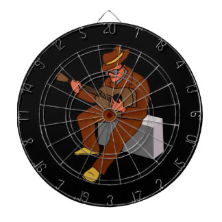 guitar player sitting on amp blues brown.png dart boards