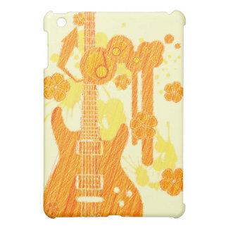 GUITAR-POP TUNES COVER FOR THE iPad MINI