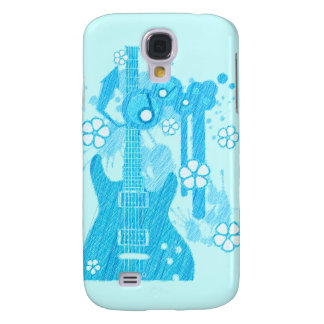 GUITAR-POP TUNES GALAXY S4 COVER