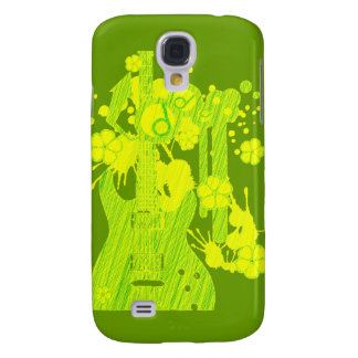 GUITAR-POP TUNES SAMSUNG GALAXY S4 COVER