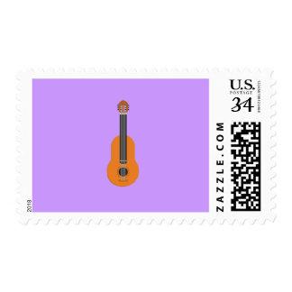 guitar postage