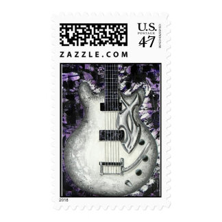 Guitar Postage