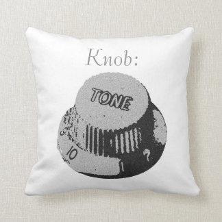Guitar Pot and Knob Cushion