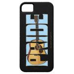 Guitar PRIDE iPhone 5 Covers