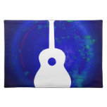 GUITAR PRODUCTS PLACE MAT