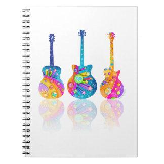 Guitar Reflections Journals