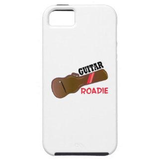 Guitar Roadie iPhone 5 Cases