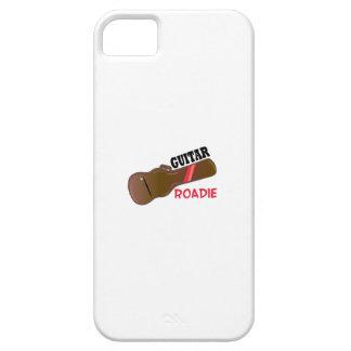 Guitar Roadie iPhone 5/5S Covers