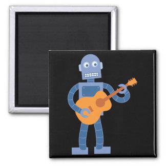 Guitar Robot Magnet